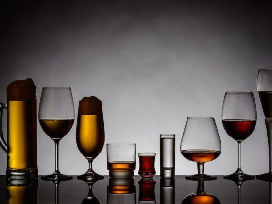 Η επίδραση του αλκοόλ στο έμβρυο