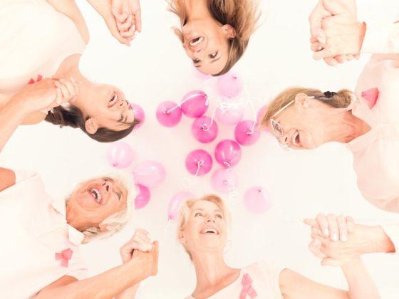 Η καινοτόμος έρευνα της Βissell για τον καρκίνο του μαστού